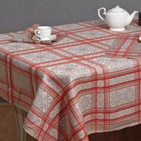 Linen table set Alesja