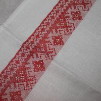 Flax linen towel Zhaleika