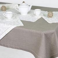 Linen table set